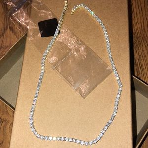 Bella Luce Bling Necklace