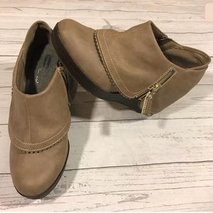 Dr. Scholl's Women's Shoes Size 9.5 Booties