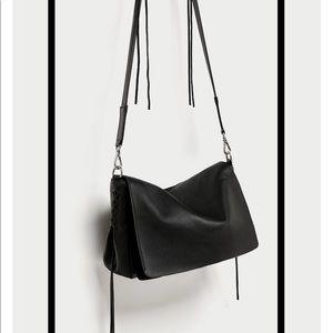 Zara Leather bag