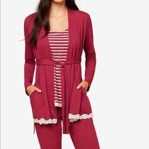 Motherhood maternity Pajama set size S