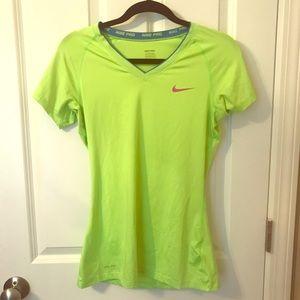 Nike Pro Women's Dri-Fit Top