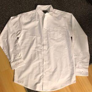 Pristine Dress Shirt