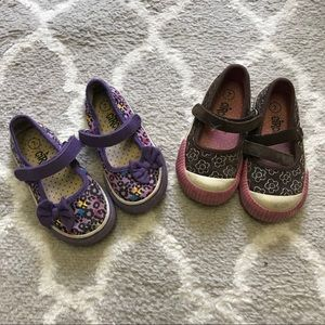Toddler Maryjane Shoes