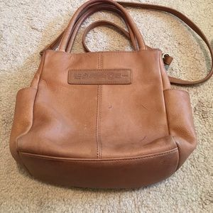 Fossil cross body bag / purse!