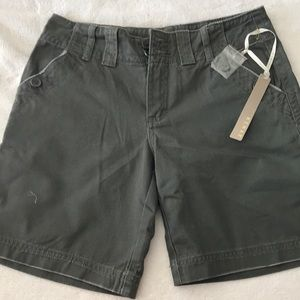 Kenar Grey Jean Short