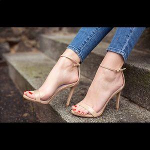 Steve Madden Stecy heel
