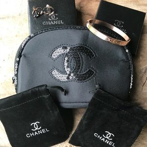 VIP CHANEL HOLIDAY BUNDLE 💯 authentic today only!