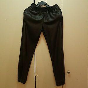 Bebe Pants - Bebe Track Pants