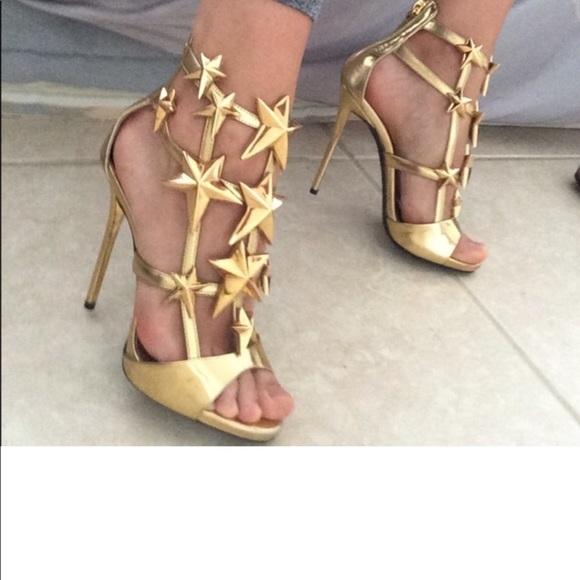 Giuseppe Zanotti Shoes   Authentic