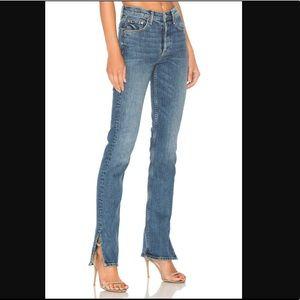 GRLFRND Natalia Ma Belle Amie Jeans