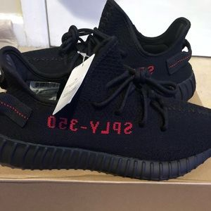 Adidas Yeezy Boost 350 Breds
