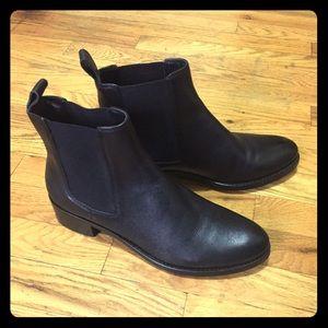34951f13639 Dolce Vita Shoes | Nwt Black Suede Jaxen Booties | Poshmark