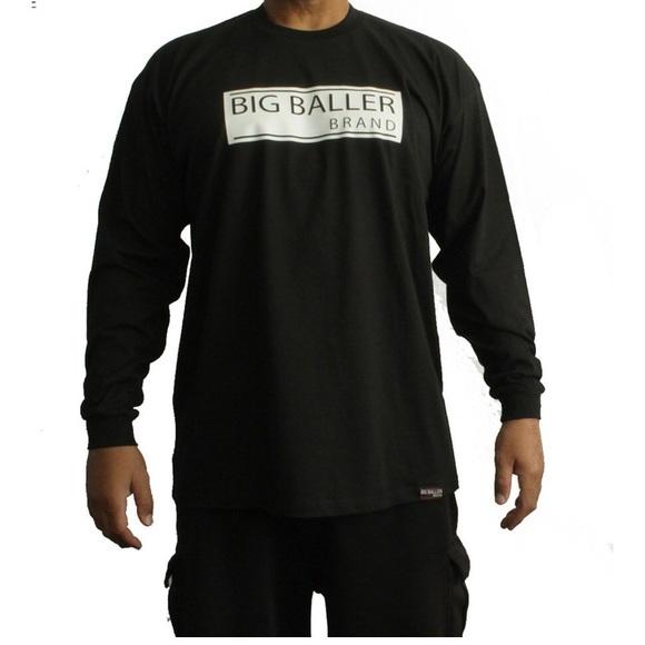 e4e36dfa07a9 Big Baller Brand Shirts   Bbb Longsleeved Tshirt   Poshmark