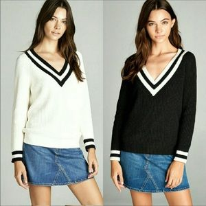 Sweaters - 30% off 5 or more Substantial Sweater:black