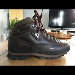 NEW Timberland Mens Hiking Boots 95100