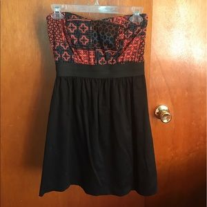 Urban outfitters spring dress