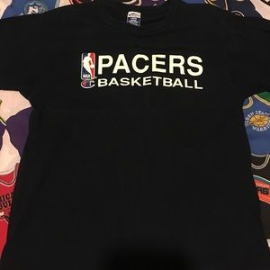 Vintage Champion Indiana Pacers shirt