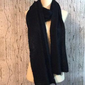 Gap scarf. 7' long.