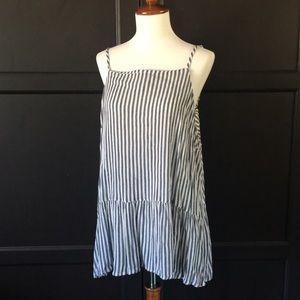 Mossimo stripped tank