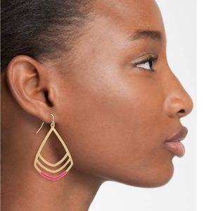 Canvas Jewelry