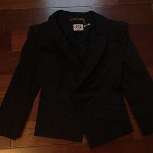 Juicy couture blazer