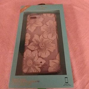 🌼Kate Spade New York iPhone case for 7 Plus