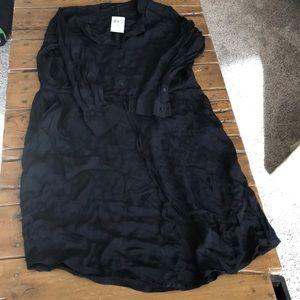 Lucky brand skirt dress 2x NWT