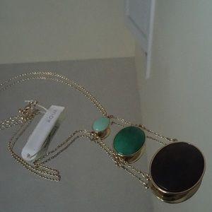 Aqua x Bloomingdales's (Private Label) Necklace