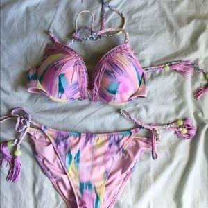 Victoria Secrete Bikini Set