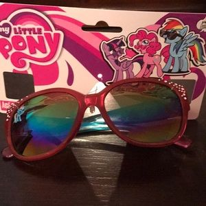 Other - My little pony sunglasses