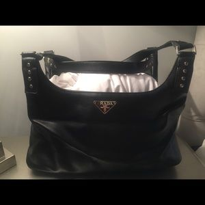 """Prada"" Handbag"