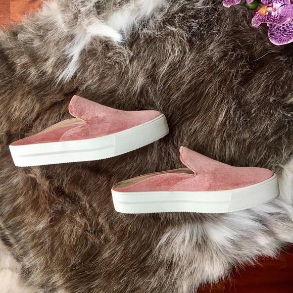 aa83f55875921 BP Shoes - Nordstrom BP Monika Platform Mule - Sz 10 - NWOT
