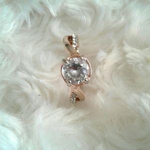 Diamond Delux Ring
