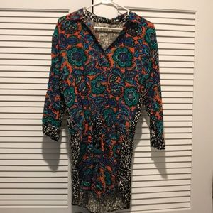 Rachel Roy T-shirt dress
