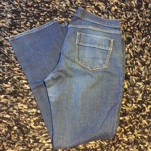 Old Navy Sweetheart Jeans 14