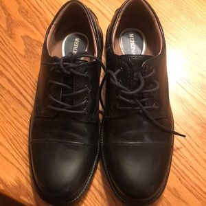 Other - Black men's dress shoes