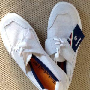 Men's TBL 30 Timberland Land & Sea Shoe Size 9