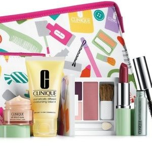 Clinique Bonus Kit