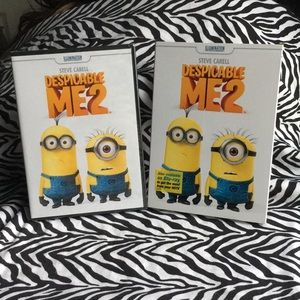 Despicable me 2!! Unopened 😊