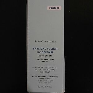 Skin Ceuticals Tinted Sunscreen