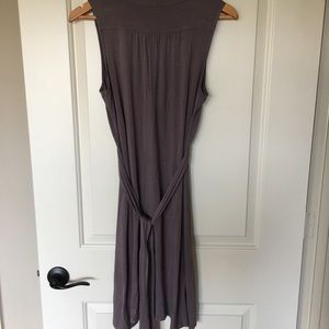 Oxmo Dresses - Oxmo dress sz small in greige!