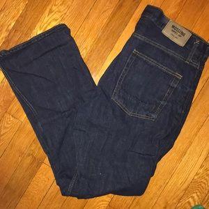 ⚫️Sale⚫️Mossimo Supply Co. dark wash jeans