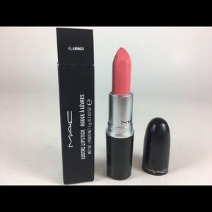 Mac Cosmetics BNIB Flamingo lipstick A13