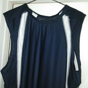 Mens Champion Tank Top Size XL