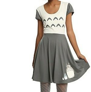 My Neighbor Torturo Dress XL NWT