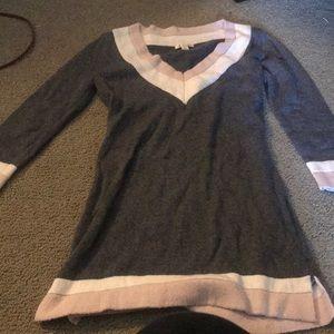 Ruby Moon Sweater Dress