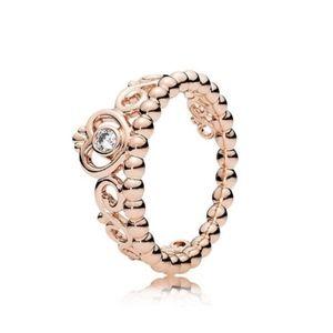 My Princess Tiara Ring, Rose™