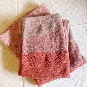 Free People Sweater Maxi Skirt