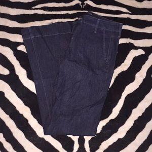 Joe's Jeans trouser jeans