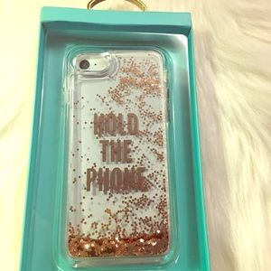 🌸🌸🌸😂Hold the Phone By Kate Spade iPhone Case